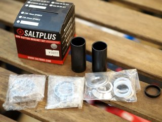SALTPLUS ECHO SPANISH BB - 19mm