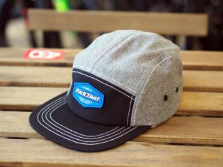 Park Tool ボールキャップ HAT-5