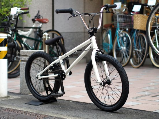 babb770fc9f AUTUM STAY HUNGRY WHITE - Bicycle Shop Pino Online
