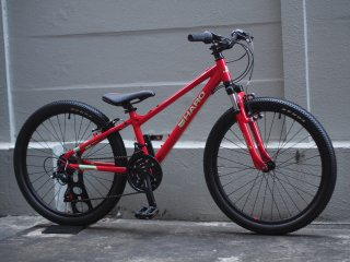 HARO 2018 FLIGHTLINE24 RED