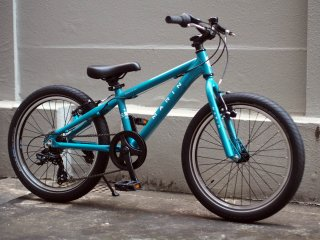 MARIN 2018 DONKY Jr20 6S TURQUOISE