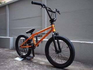 ARESBIKES ADIT ORANGE