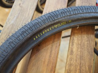 ARESBIKES A-CLASS TIRE SILICA