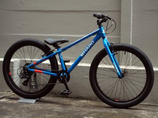 HARO 2019 FLIGHTLINE24 PLUS BLUE