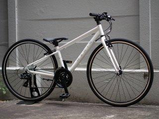 MARIN 2020 DONKY Jr 700C WHITE