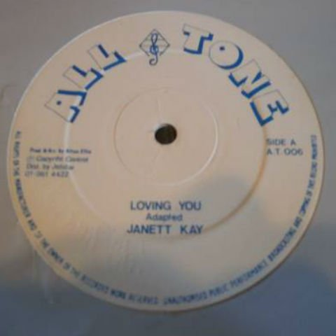 JANET KAY / LOVING YOU / DENNIS PINNOCK / IDI-AMIN