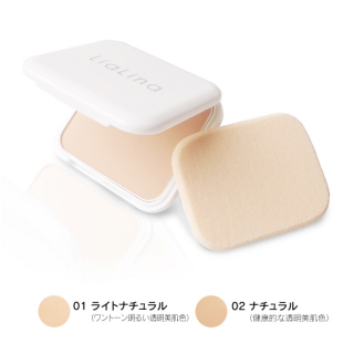 <img class='new_mark_img1' src='https://img.shop-pro.jp/img/new/icons14.gif' style='border:none;display:inline;margin:0px;padding:0px;width:auto;' />リアリナ モイストリフト ファンデーション EX (レフィル)4,600円(税込5,060円)