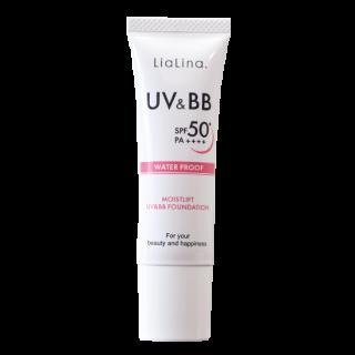 リアリナ モイストリフト UV&BBファンデーション