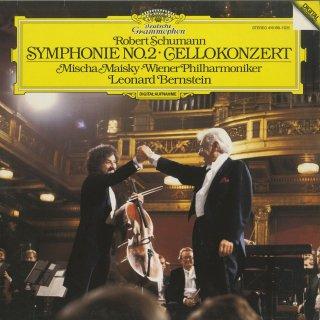 シューマン:チェロ協奏曲Op.129,交響曲2番Op.61