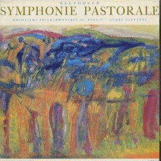 ベートーヴェン:交響曲6番Op.68「田園」