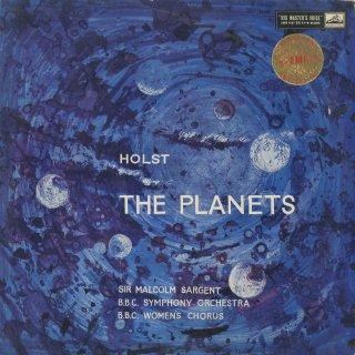 ホルスト:惑星Op.32