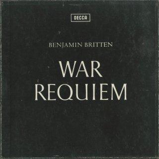 ブリテン:戦争レクイエムOp.66