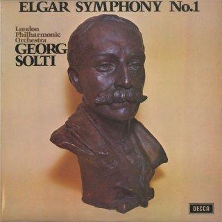 エルガー:交響曲1番Op.56