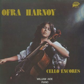 チェロ・アンコール集(全13曲)/リムスキー・コルサコフ:熊蜂の飛行,ショパン:序奏 と華麗なるポロネーズOp.3,ストラヴィンスキー:ロシアの娘の歌,ファリャ:火祭りの踊り,他