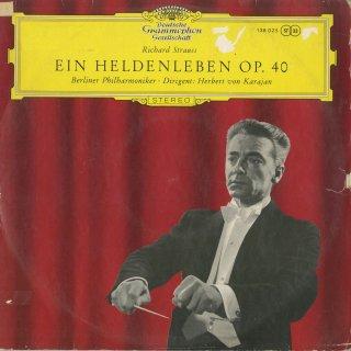 R.シュトラウス:英雄の生涯Op.40