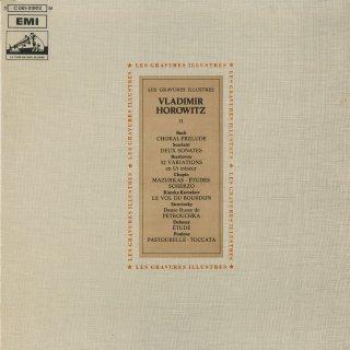 バッハ(ブゾーニ編):コラールBWV.734,ショパン:練習曲(3曲),マズルカ(3曲),スケルツォ4番,スカルラッティ,ベートーヴェン,ドビュッシー,プーランク