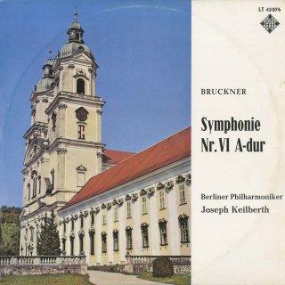 ブルックナー:交響曲6番(原典版)