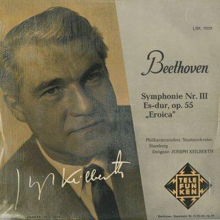 ベートーヴェン:交響曲3番Op.55「英雄」