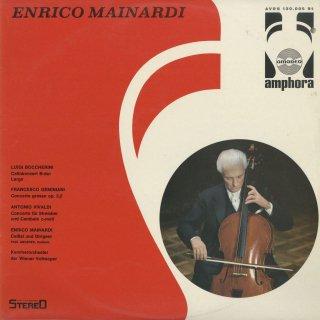 ボッケリーニ:チェロ協奏曲,ラルゴ,ジェミニアーニ:合奏協奏曲Op.3−2,ヴィヴァルディ:チェンバロ協奏曲