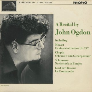 「ピアノ・リサイタル」バッハ,モーツァルト,ベートーヴェン,ショパン,シューマン,ドビュッシー,リスト(全10曲)
