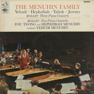 モーツァルト:ピアノ協奏曲14番K.449,19番K.459