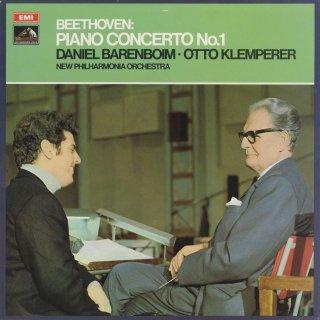 ベートーヴェン:ピアノ協奏曲1番Op.15