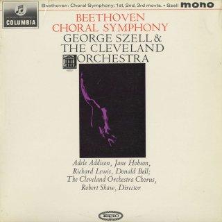 ベートーヴェン:交響曲9番Op.125「合唱」,ワーグナー:「マイスタージンガー」前奏曲,「トリスタン」前奏曲・愛の死