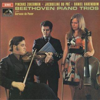 ベートーヴェン:ピアノ・トリオ集(11曲),クラリネット・トリオ