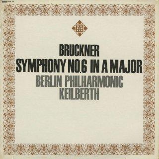 ブルックナー:交響曲6番