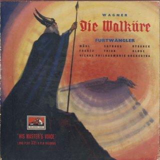 ワーグナー:ワルキューレ(全曲)