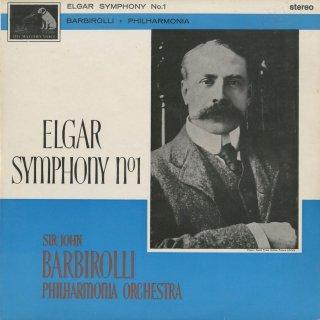 エルガー:交響曲1番Op.55