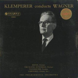 ワーグナー:序曲・前奏曲集/リエンツィ,オランダ人,タンホイザー,ローエングリン