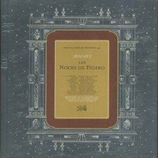 モーツァルト:「フィガロの結婚」(全曲)