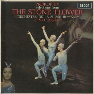 プロコフィエフ:バレエ音楽「石の花」(ハイライト)