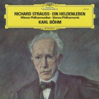リヒャルト・シュトラウス:英雄の生涯Op.40