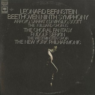 ベートーヴェン:交響曲9番Op.125「合唱」,合唱幻想曲