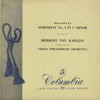 ベートーヴェン:交響曲5番Op.67「運命」