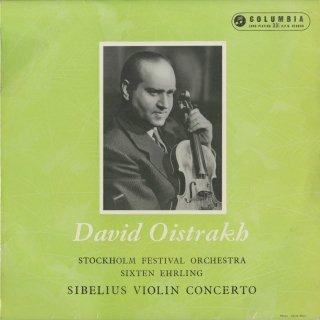 シベリウス:ヴァイオリン協奏曲Op.47