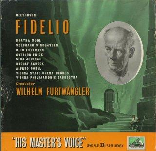 ベートーヴェン:「フィデリオ」(全曲)