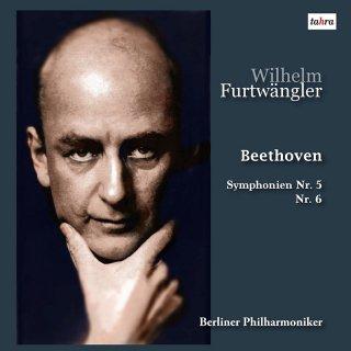 【新作LPレコード】フルトヴェングラーのベートーヴェン/交響曲「田園」&「運命」 1954年5月23日ベルリン・ライヴ <完全限定生産>  TALTLP035/36 2LP