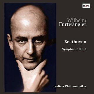 【新作LPレコード】フルトヴェングラーのベートーヴェン/交響曲第3番「英雄」 1952年12月8日ベルリン・ライヴ <完全限定生産>  TALTLP033/34 2LP