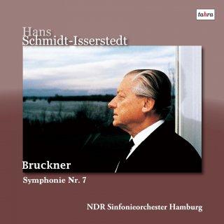 【新作LPレコード】イッセルシュテットのブルックナー/交響曲第7番(ハース版) 1968年10月28日ハンブルク・ライヴ <完全限定生産> TALTLP031/32 2LP
