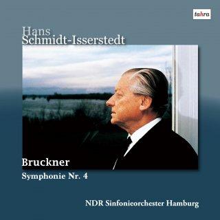 【新作LPレコード】イッセルシュテットのブルックナー/ 交響曲第4番「ロマンティック」(ハース版) 1966年12月14、16日ハンブルク・ライヴ <完全限定生産> TALTLP029/30 2LP