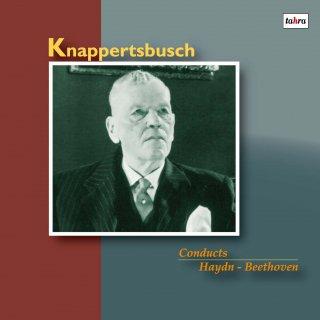 【新作LPレコード】クナッパーツブッシュのベートーヴェン/交響曲第5番「運命」ほか 1962年 <完全限定生産> TALTLP025/026 2LP