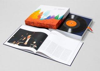 【新作LPレコード】 アーノンクールのシューベルト/交響曲全集 ベルリン・フィル・ライヴ <限定プレス> KKC1054 8LP