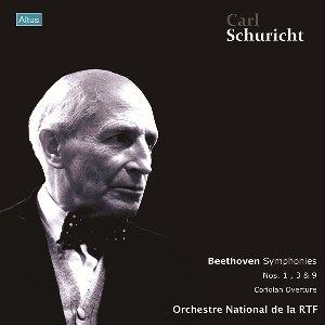 【新作LPレコード】シューリヒトのベートーヴェン/交響曲ライヴ集成 <295セット限定生産> ALTLP049 5LP