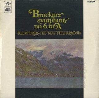 ブルックナー:交響曲6番(ハース版)