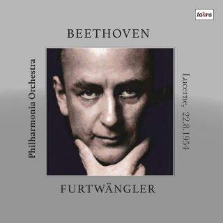 【新作LPレコード】フルトヴェングラーのベートーヴェン 交響曲第9番<完全限定生産>TALTLP041/042  モノラル 2LP