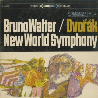 ドヴォルザーク:交響曲9番「新世界」Op.95