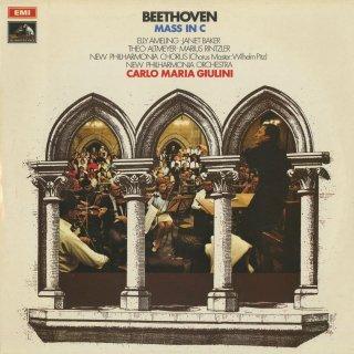 ベートーヴェン:ミサ曲Op.86